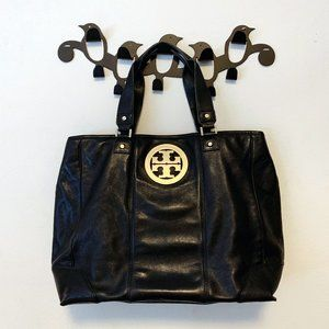 TORY BURCH Calf Leather Tote Bag